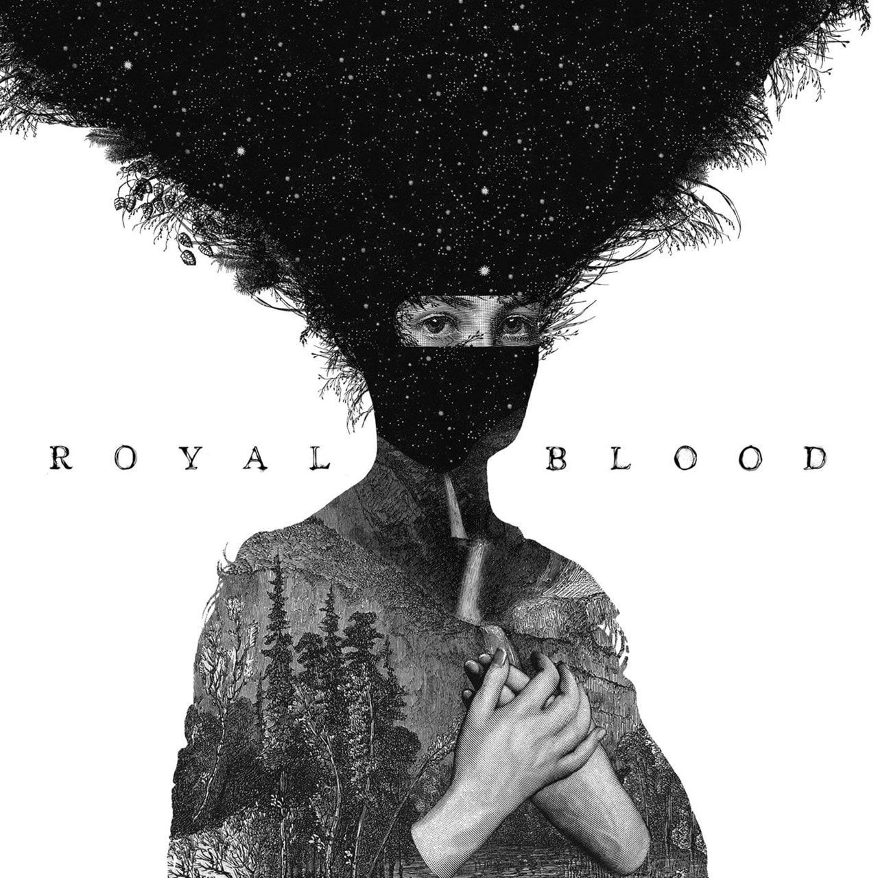 Royal Blood - 1