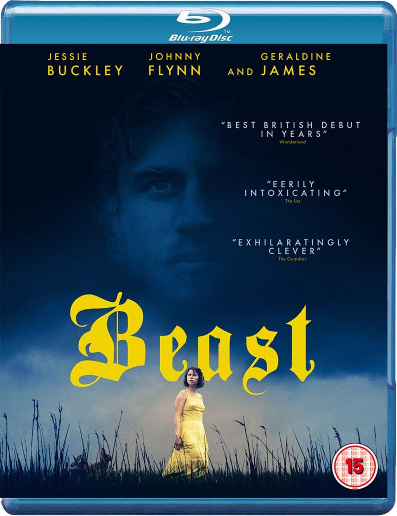Beast - 1