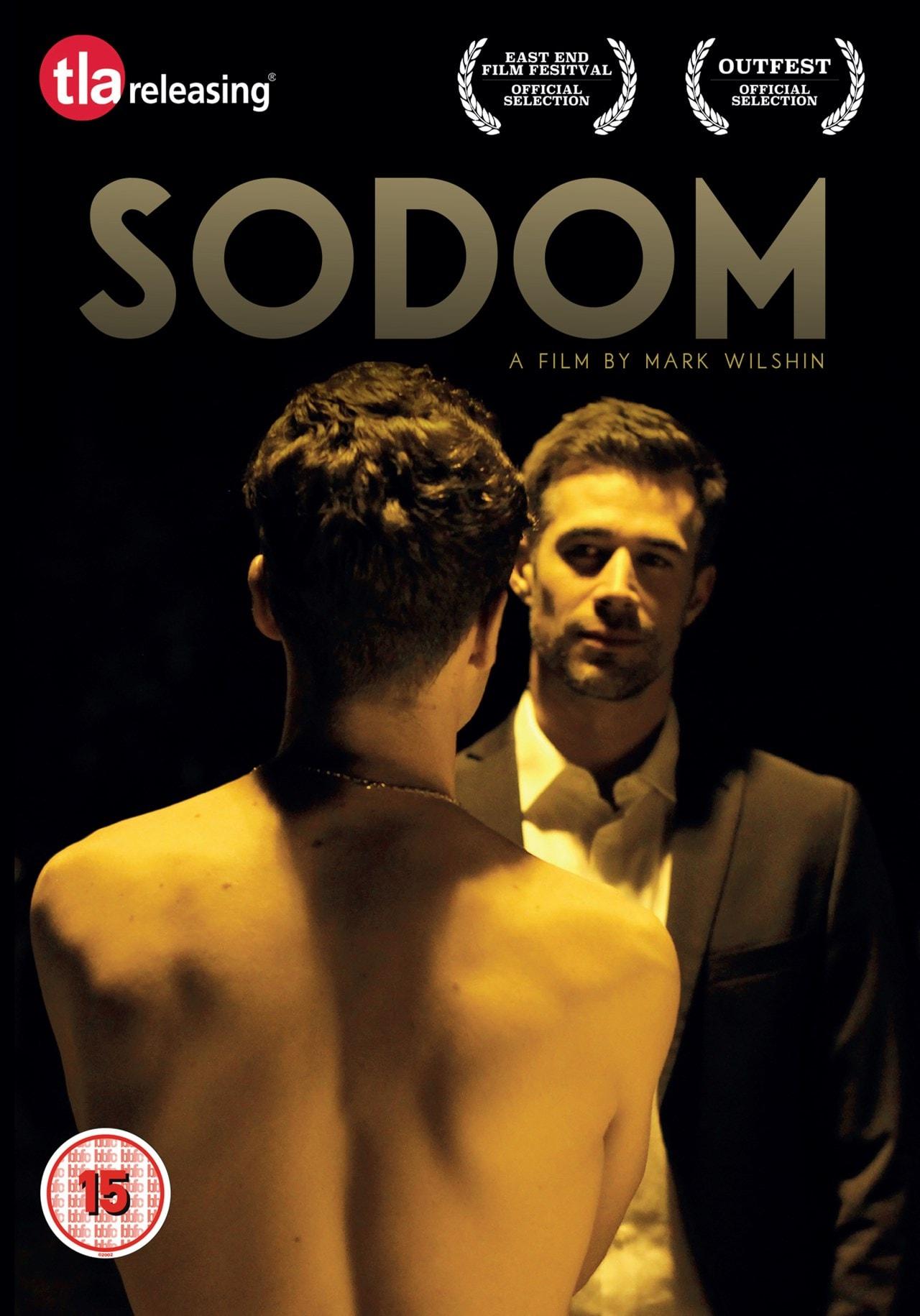 Sodom - 1
