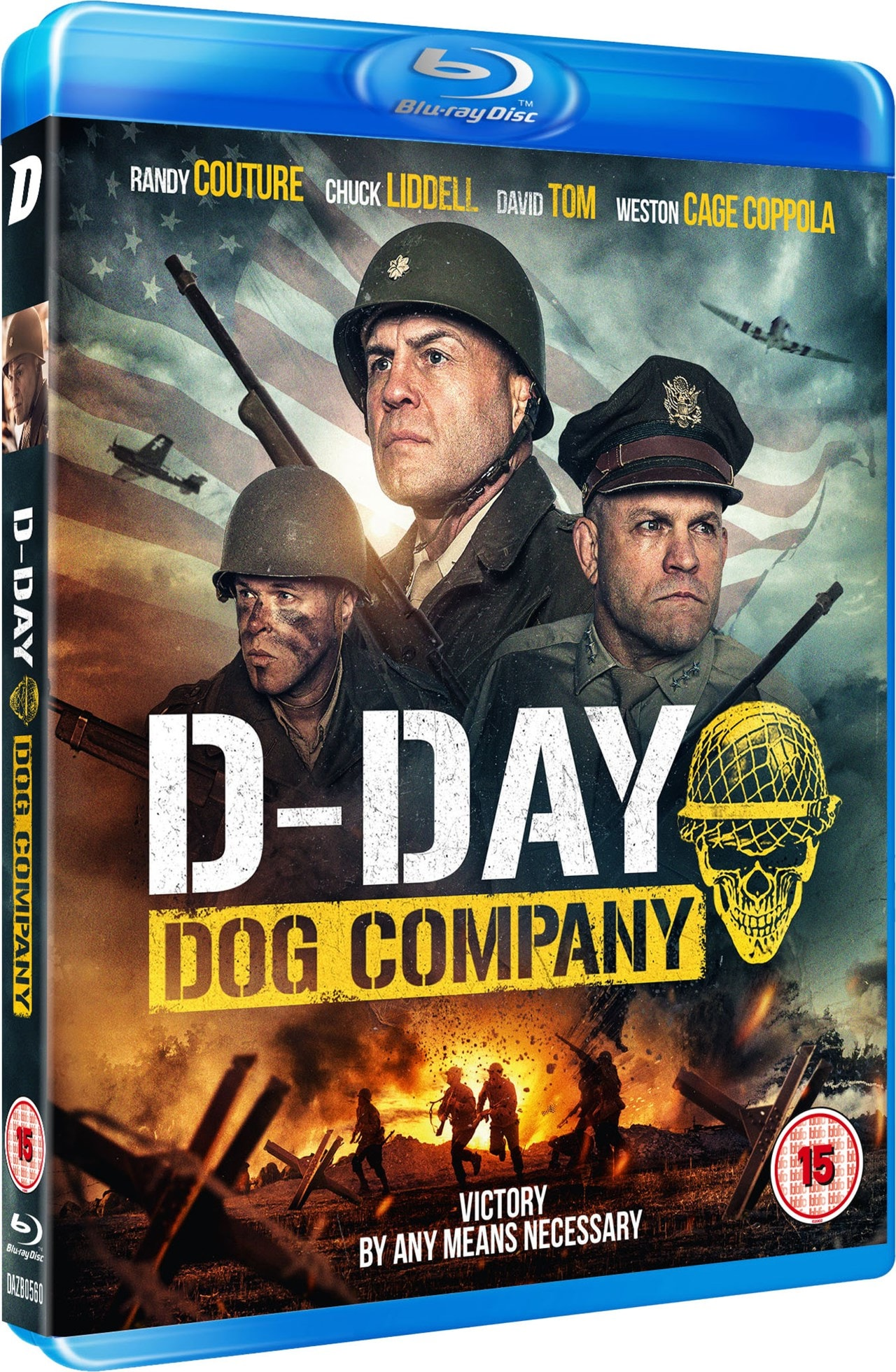 D-Day: Dog Company - 2