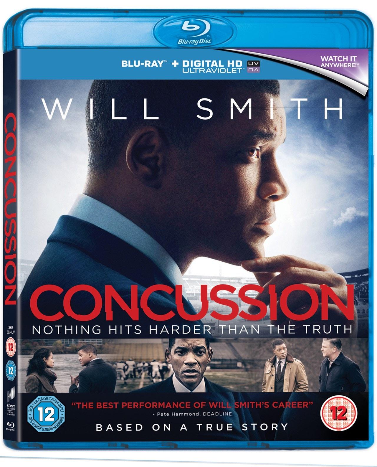Concussion - 2