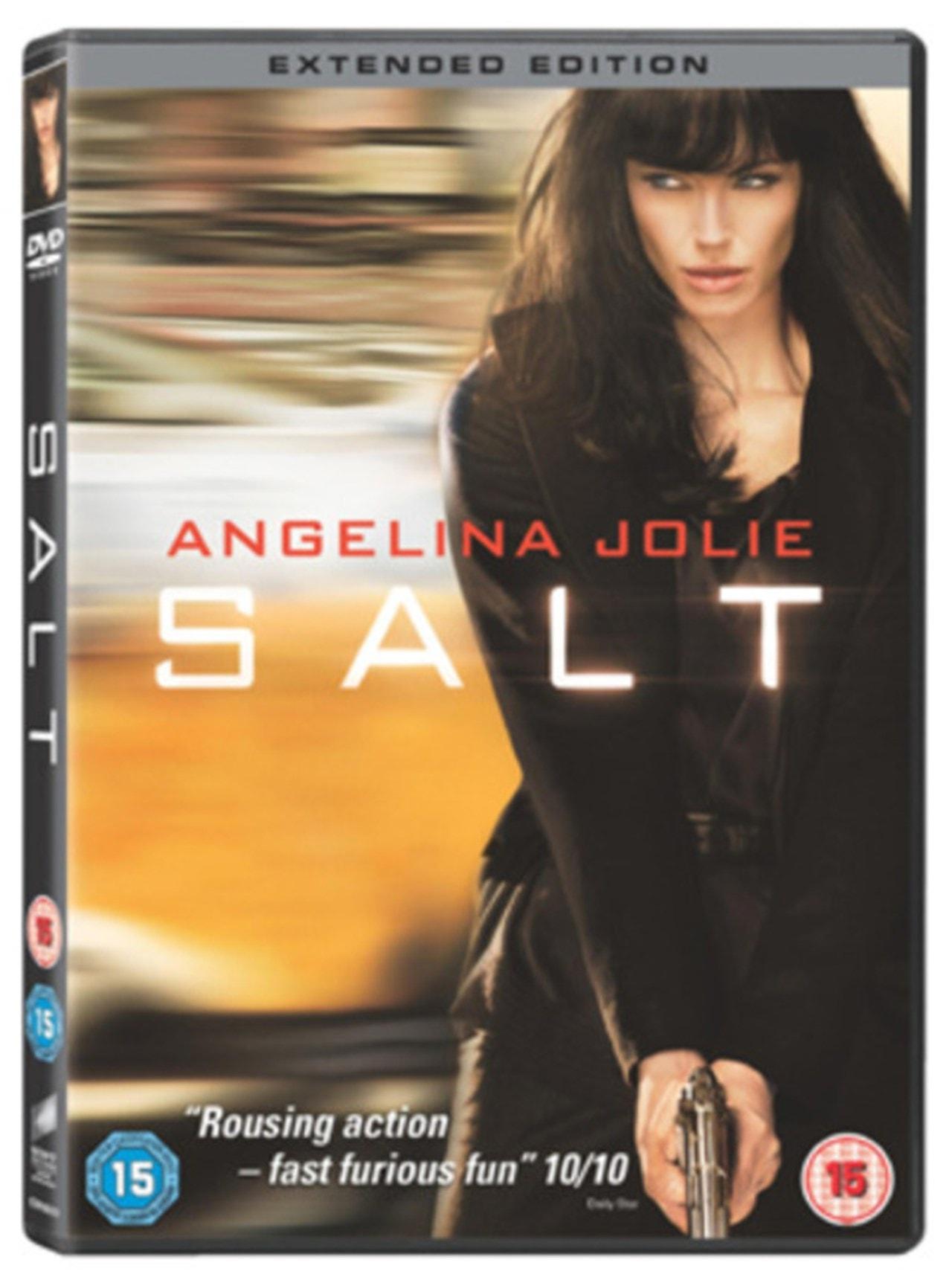 Salt - 1