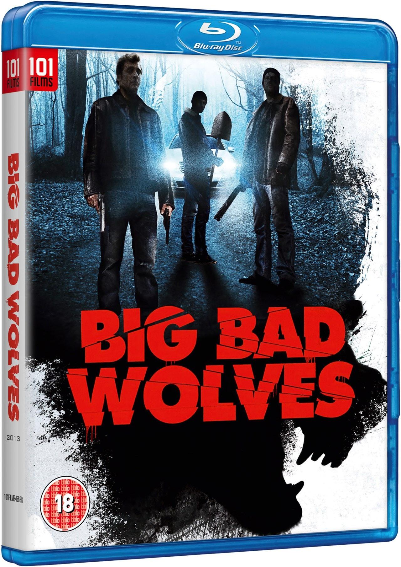 Big Bad Wolves - 2