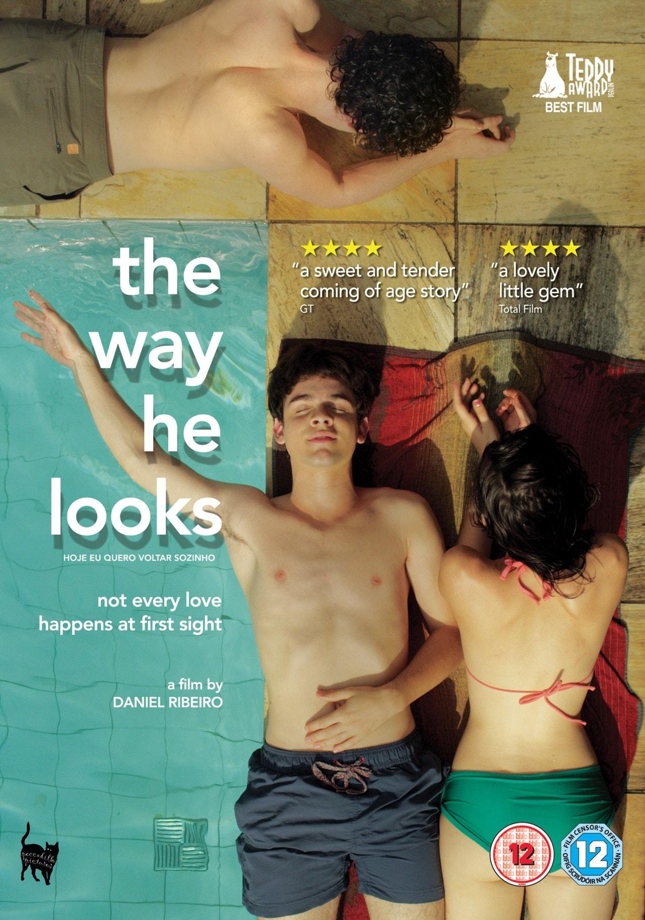 The Way He Looks - 1