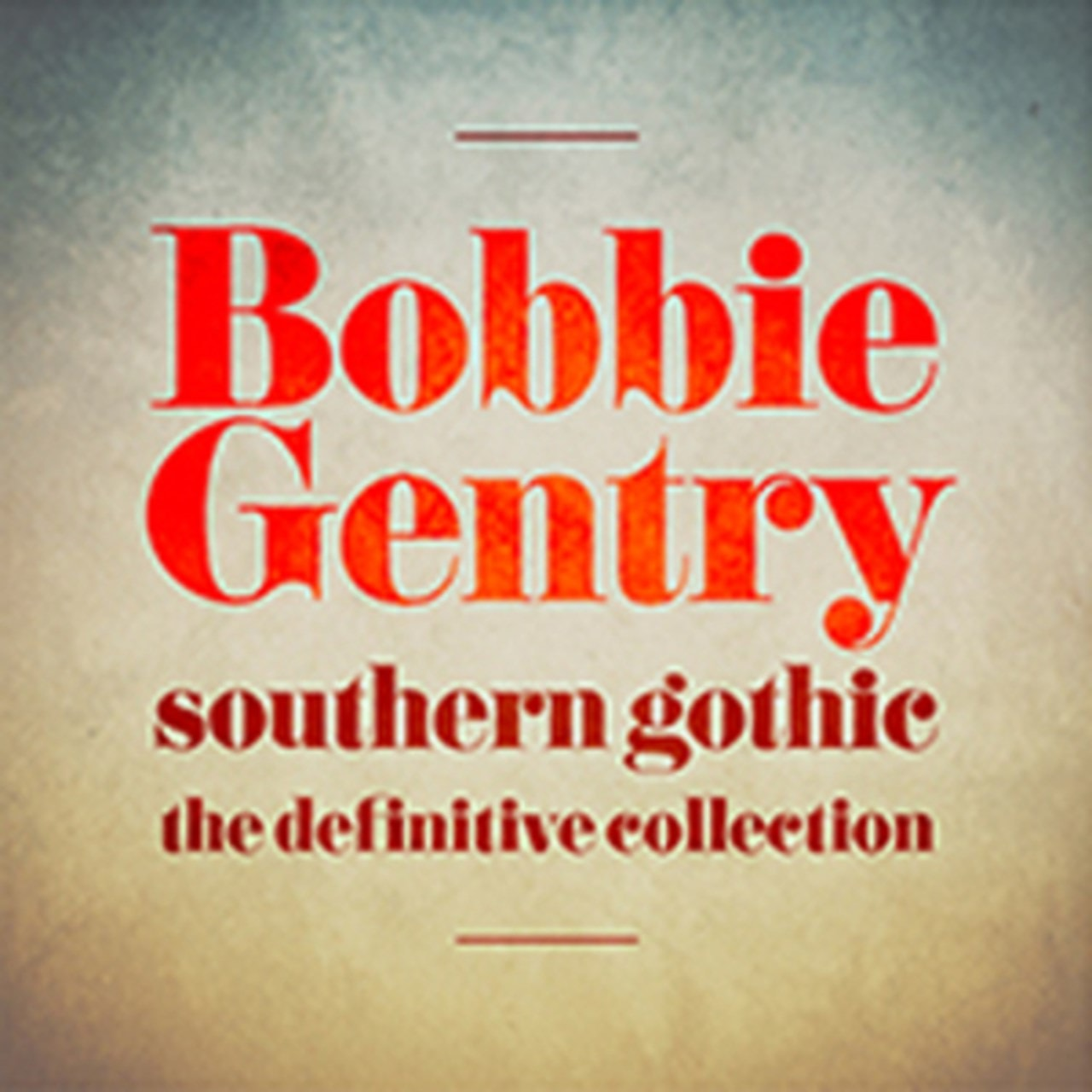Southern Gothic: The Definitive Collection - 1