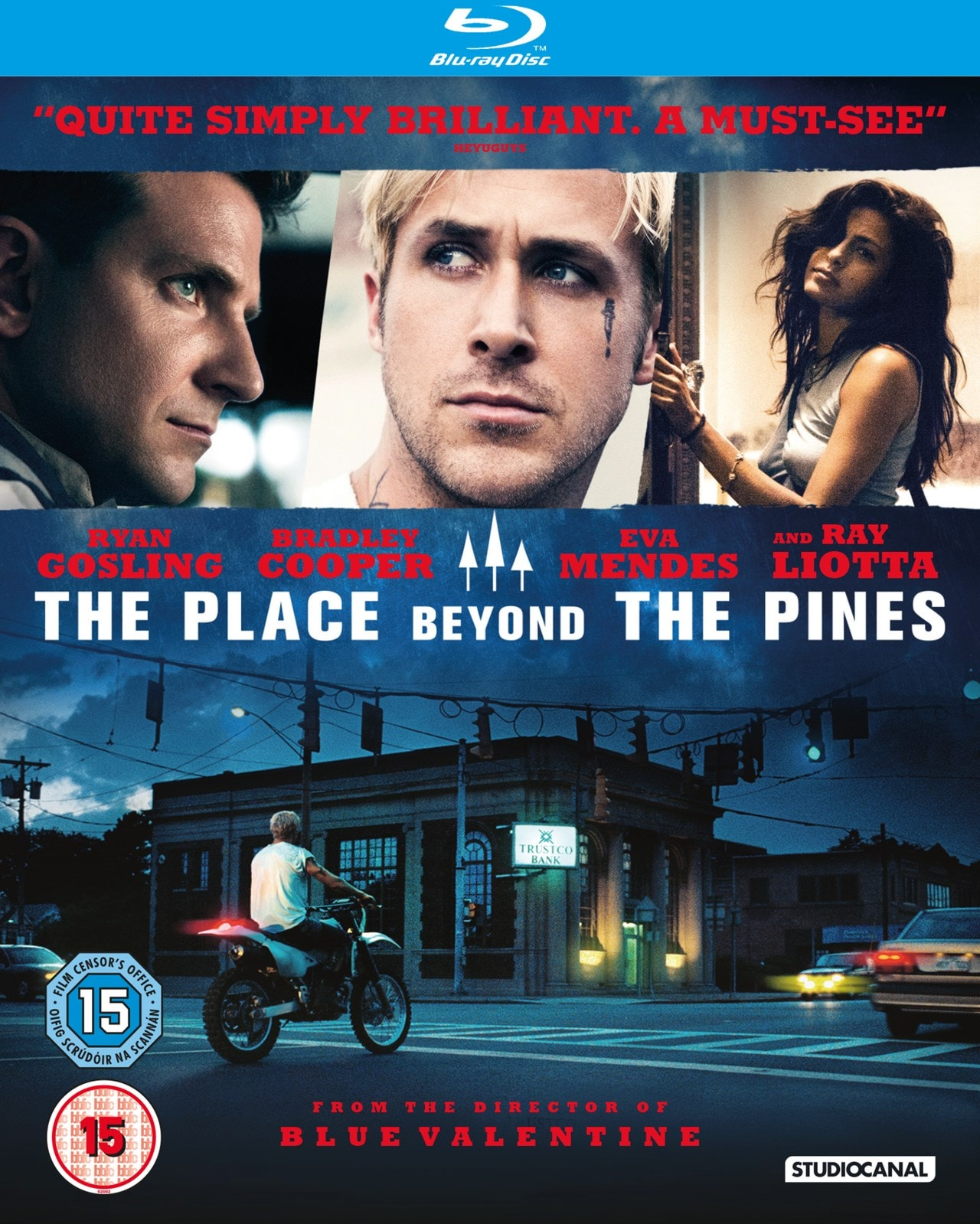 The Place Beyond the Pines - 1