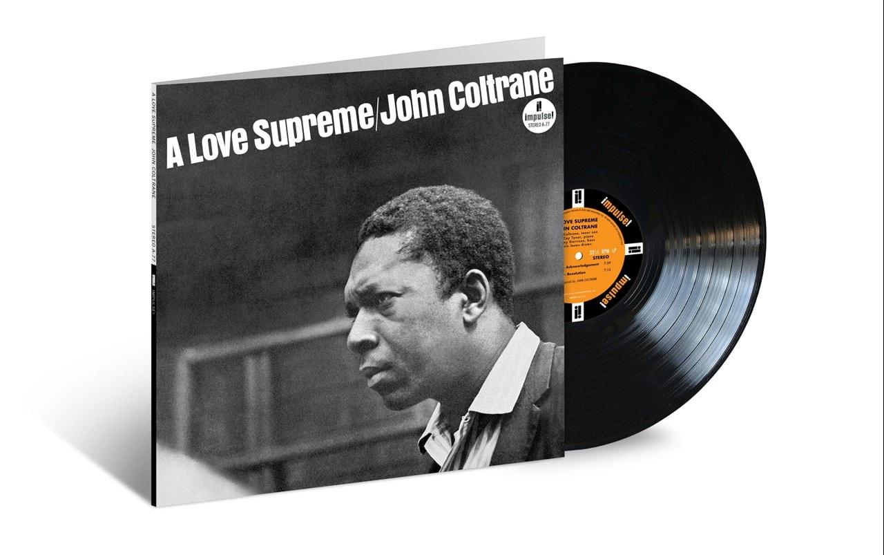 A Love Supreme - 2