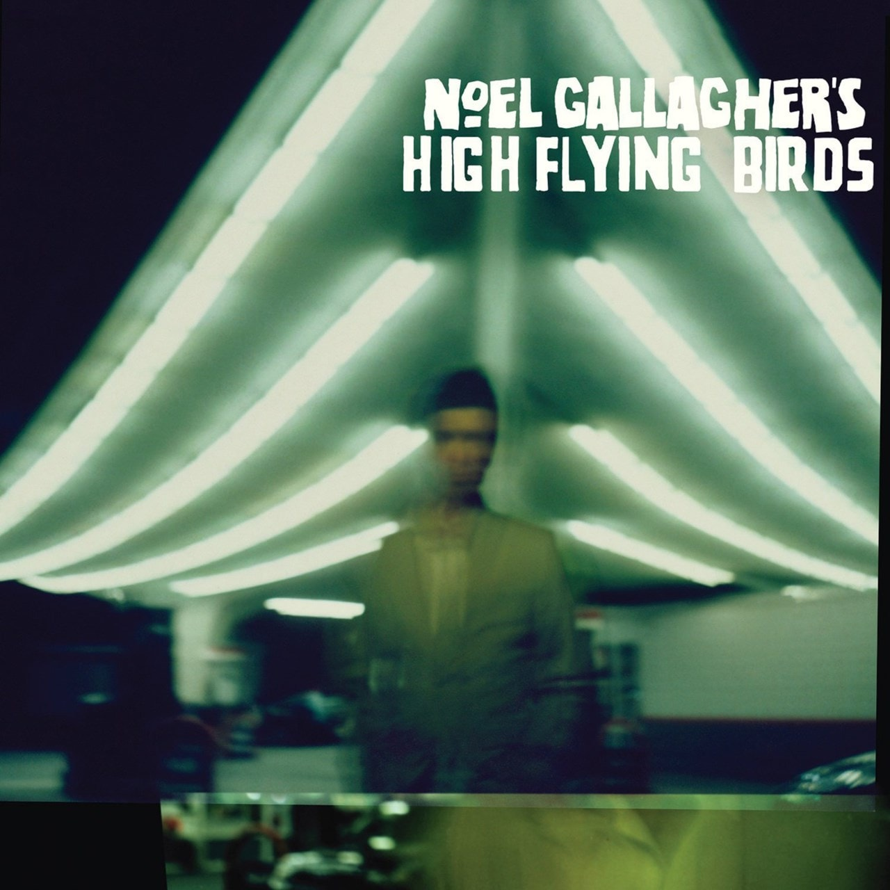 Noel Gallagher's High Flying Birds - 1