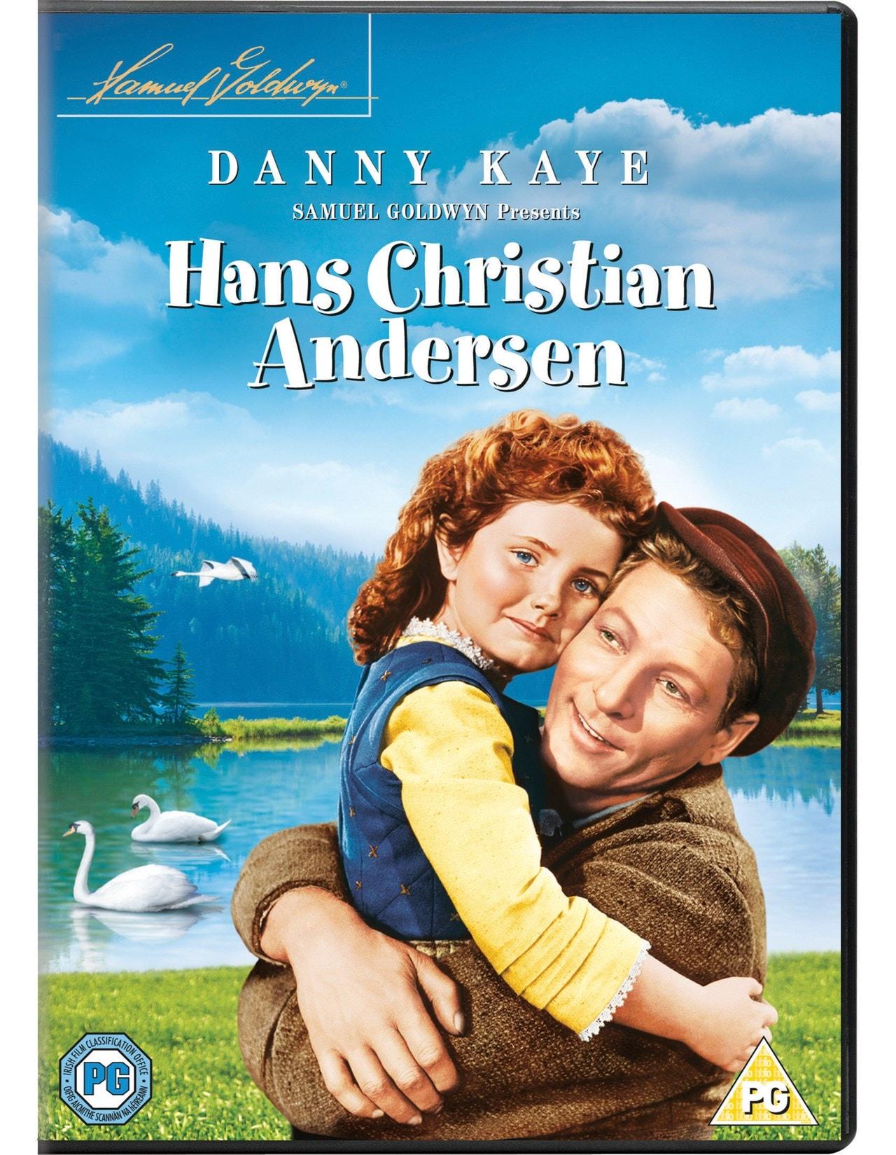 Hans Christian Andersen - Samuel Goldwyn Presents - 1