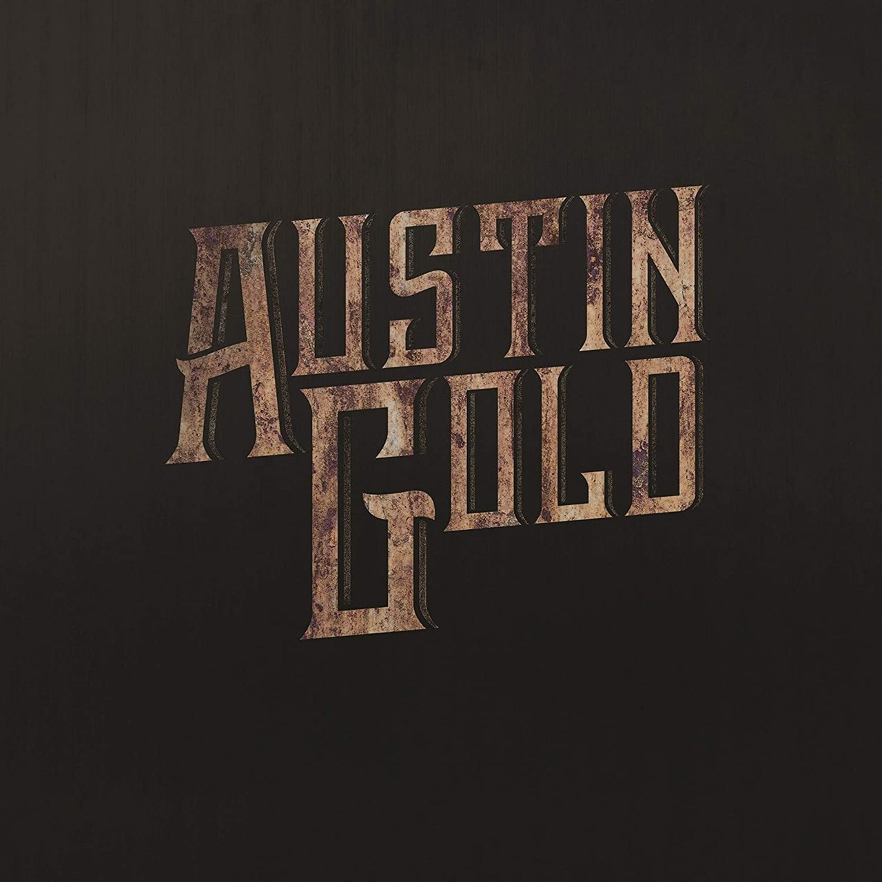 Austin Gold - 1