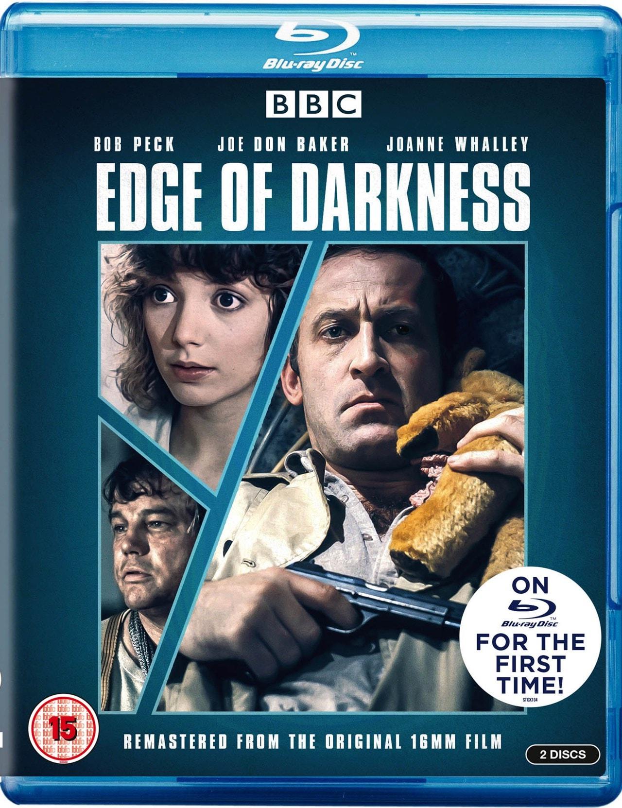 Edge of Darkness - 1