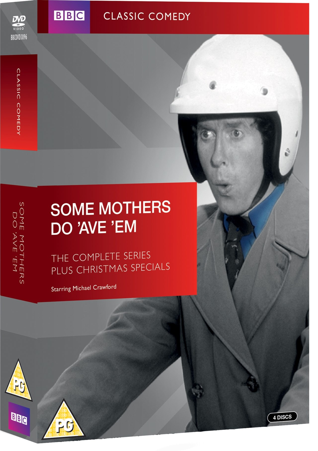 Some Mothers Do 'Ave 'Em: The Complete Series 1-3 Plus... - 2