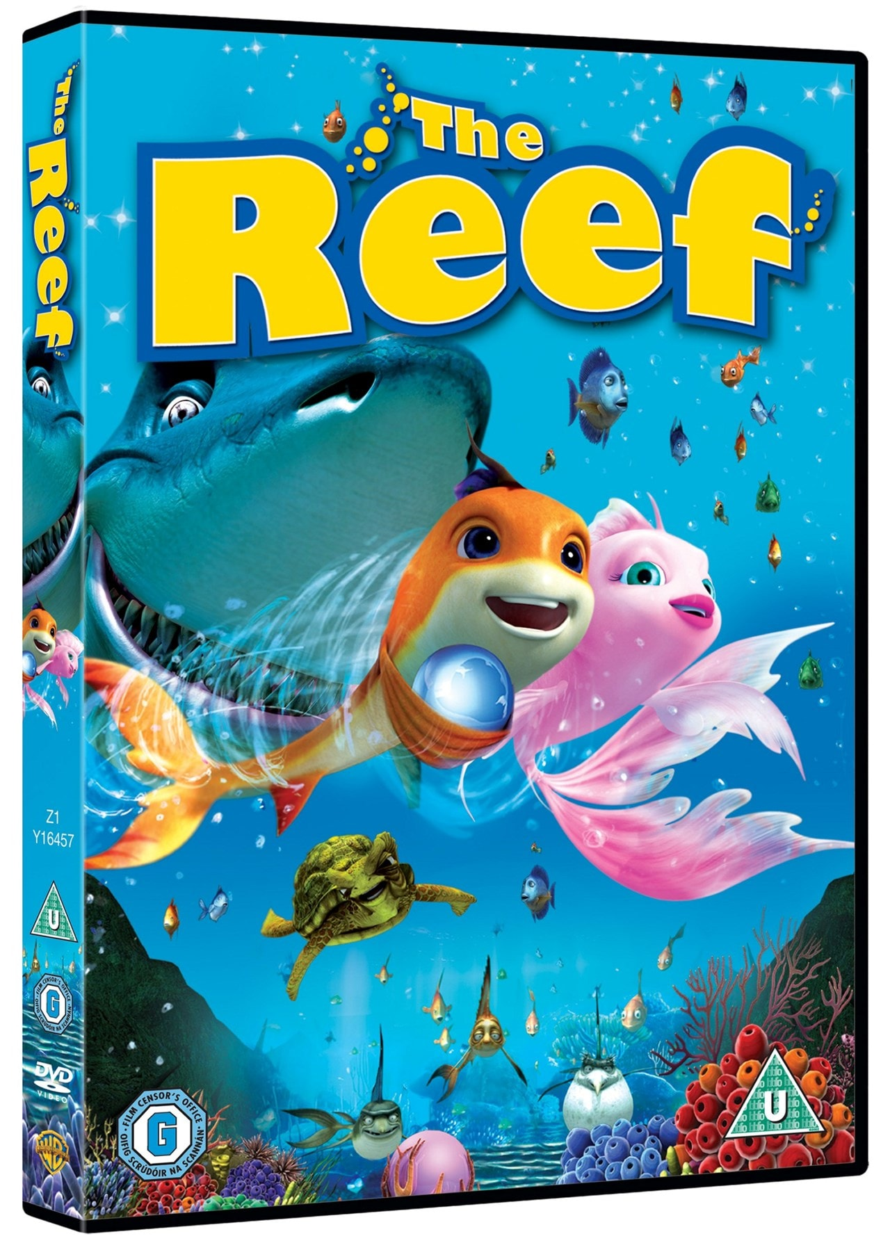 The Reef - 2