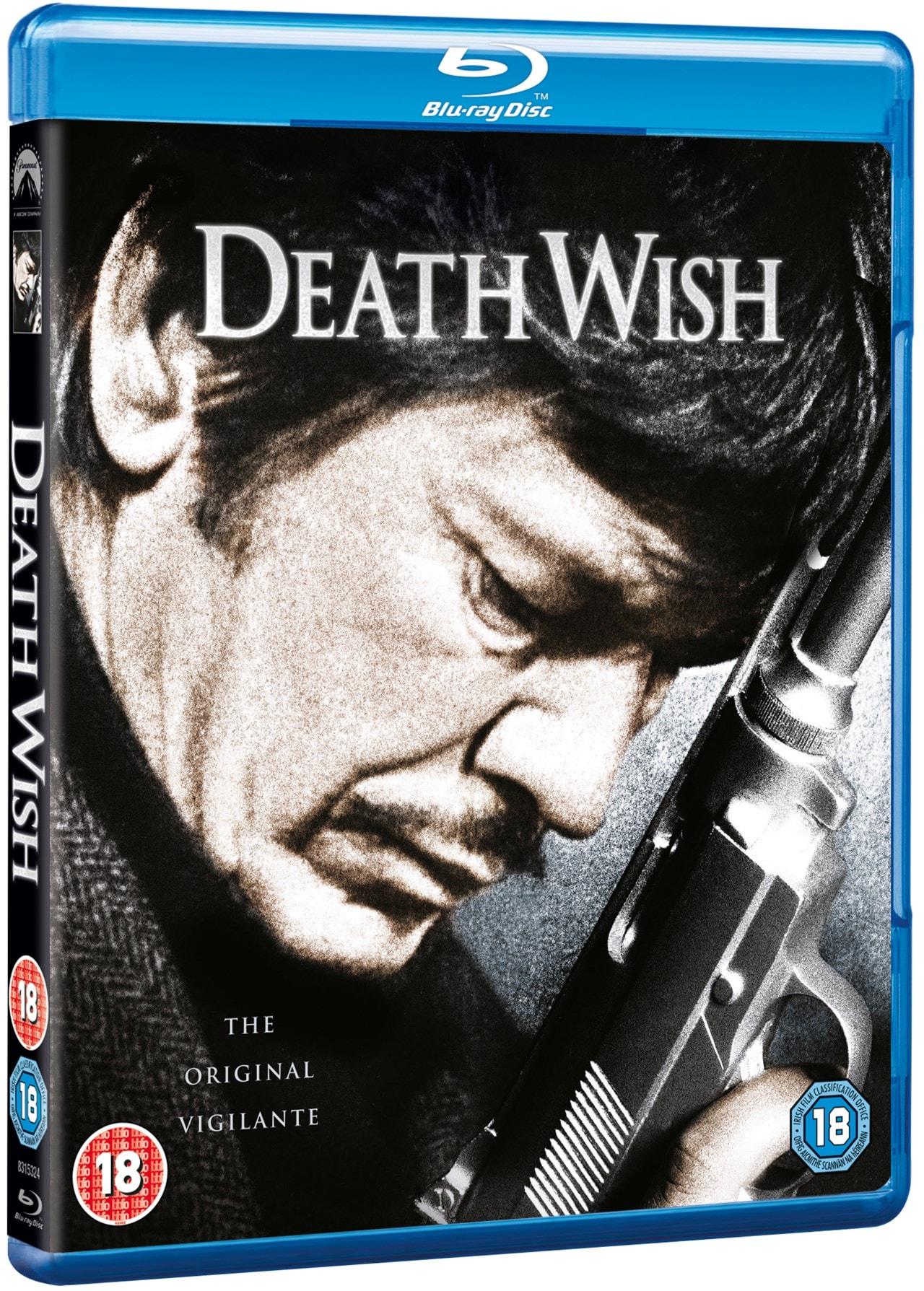 Death Wish - 2