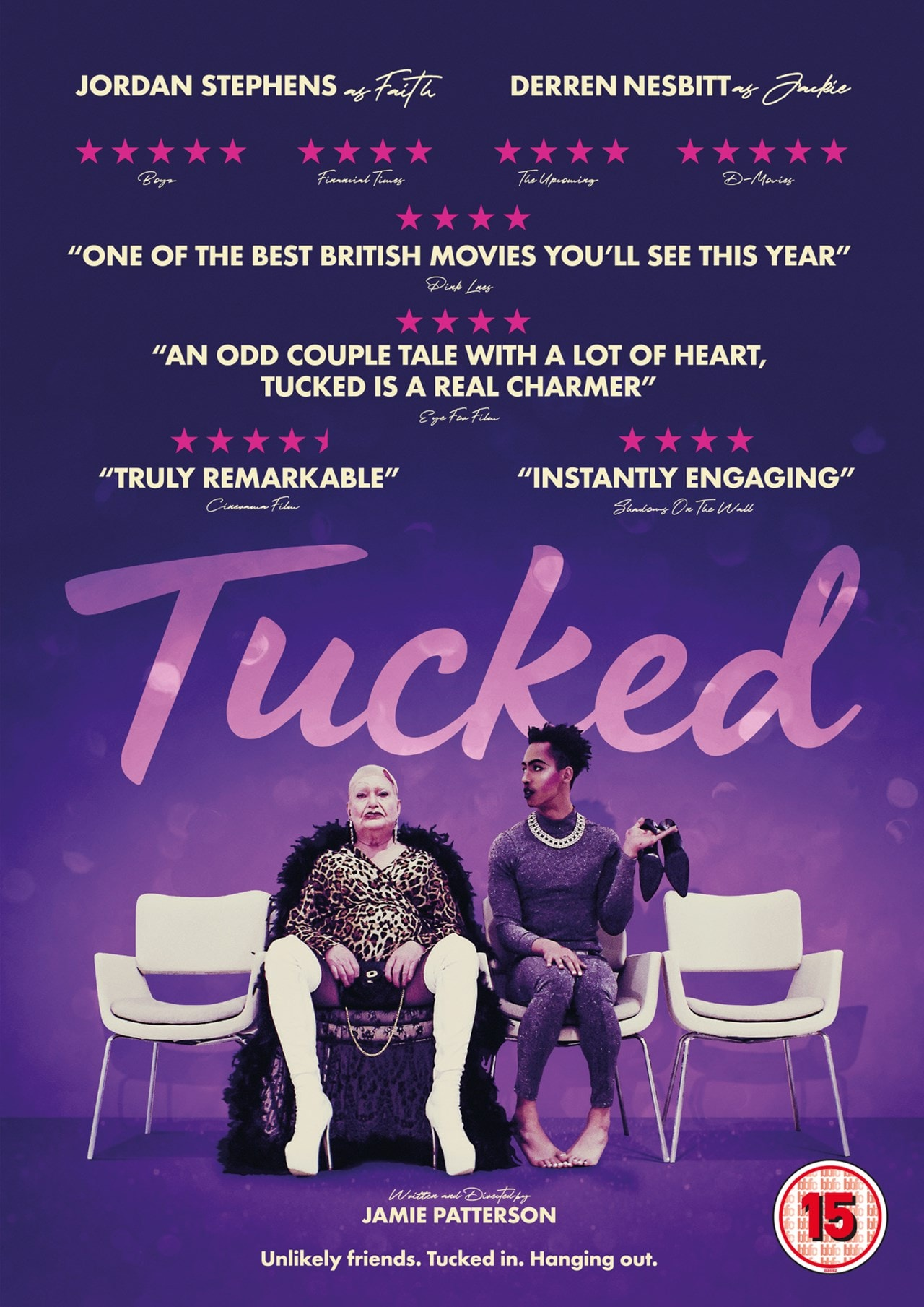 Tucked - 1