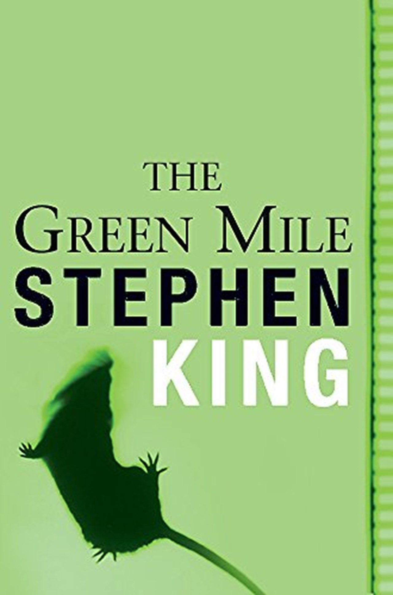 The Green Mile - 1