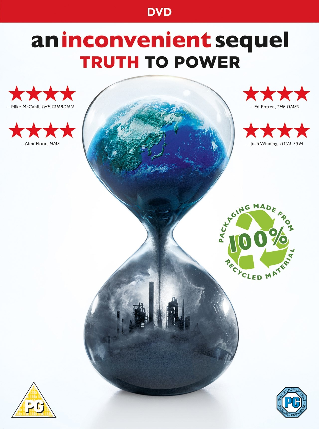 An Inconvenient Sequel - Truth to Power - 1