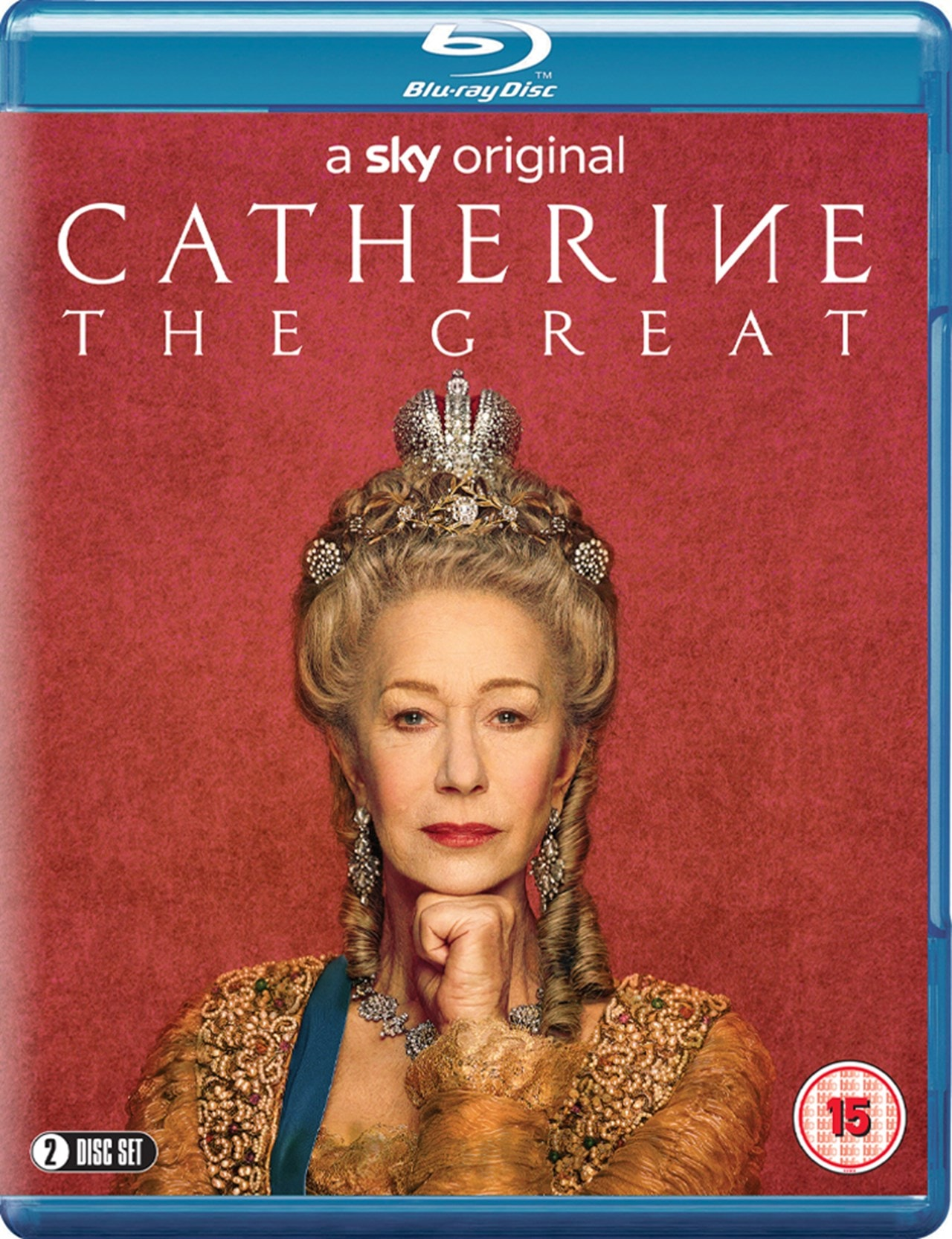 Catherine the Great - 1