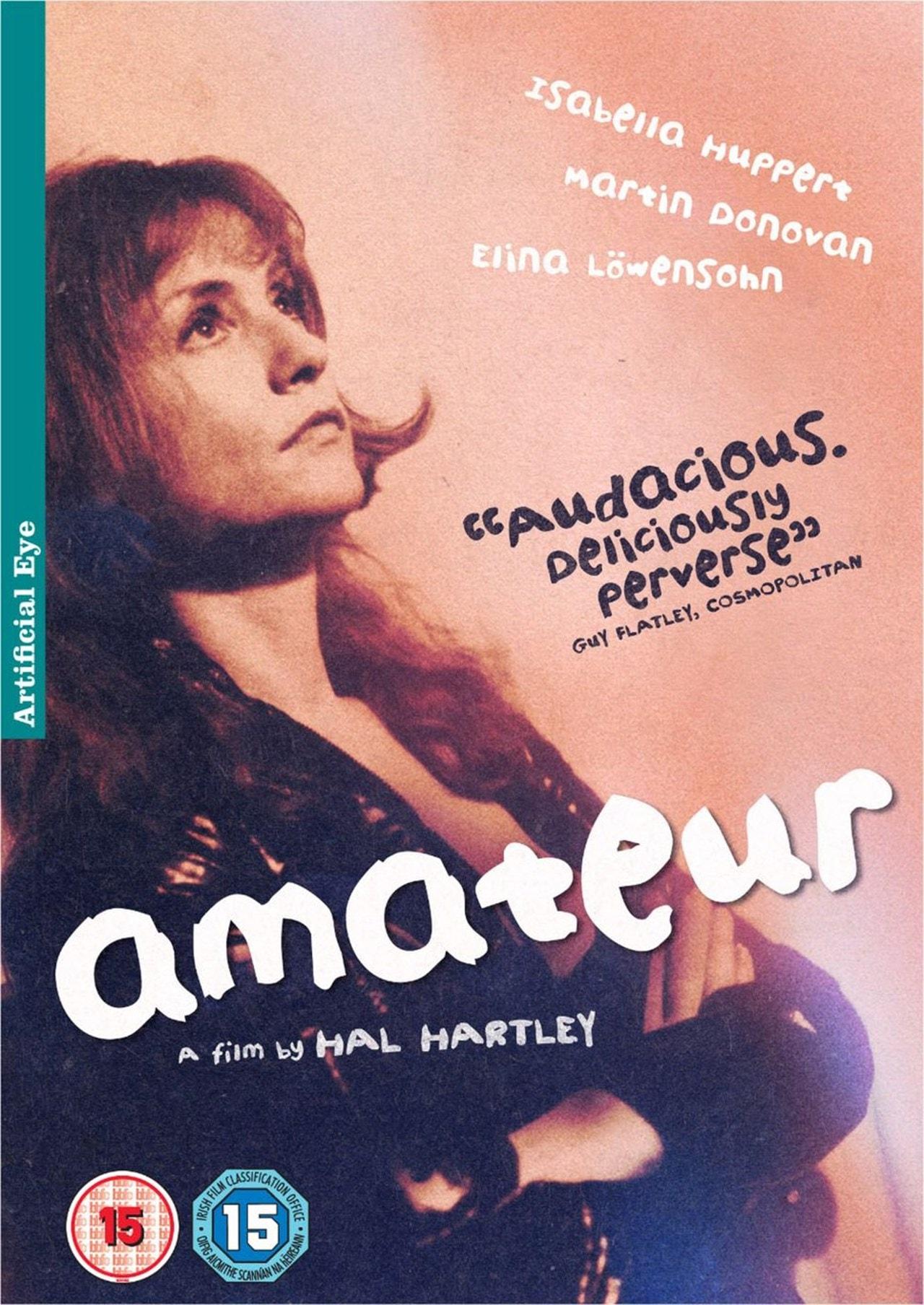 Amateur - 1