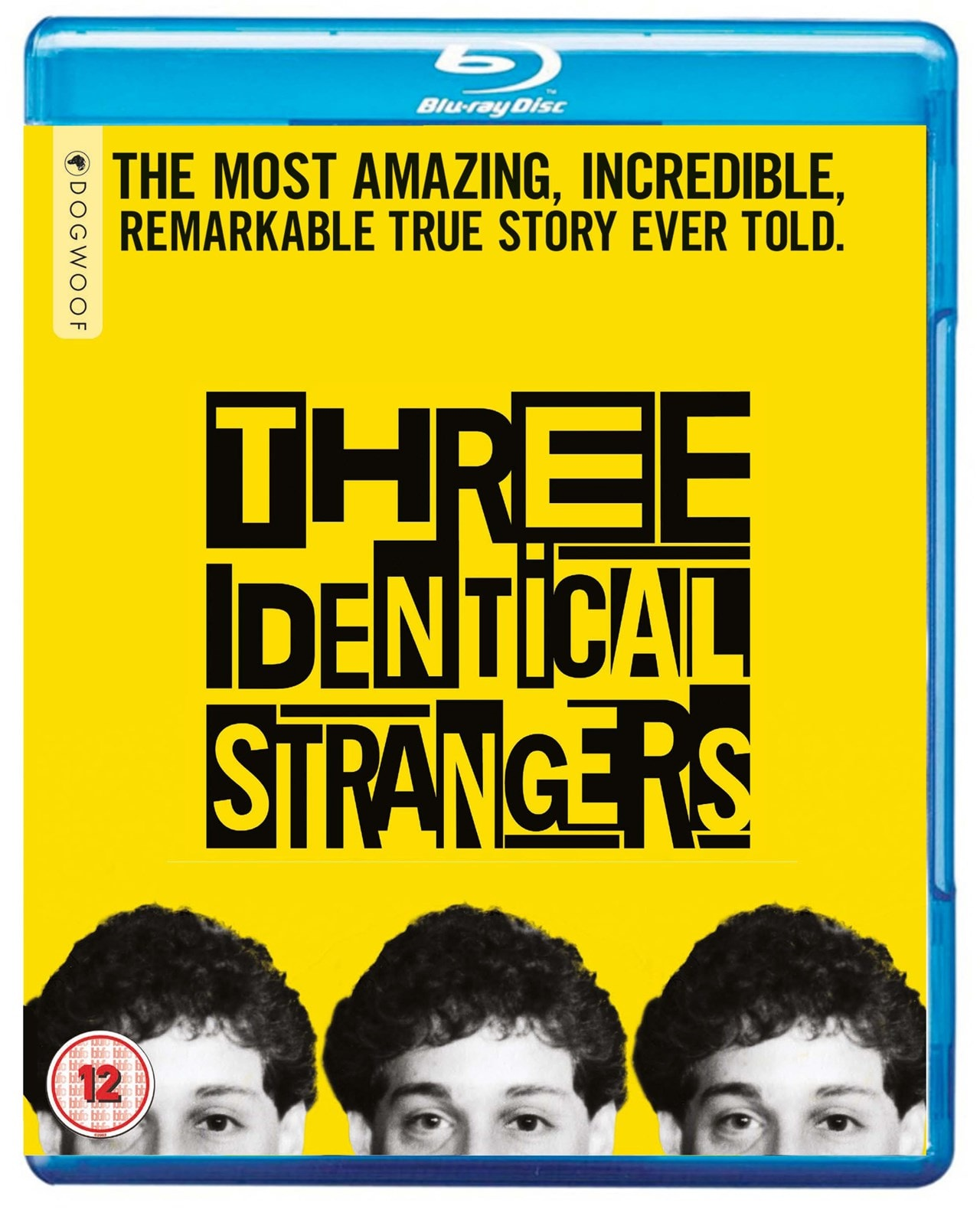 Three Identical Strangers - 1