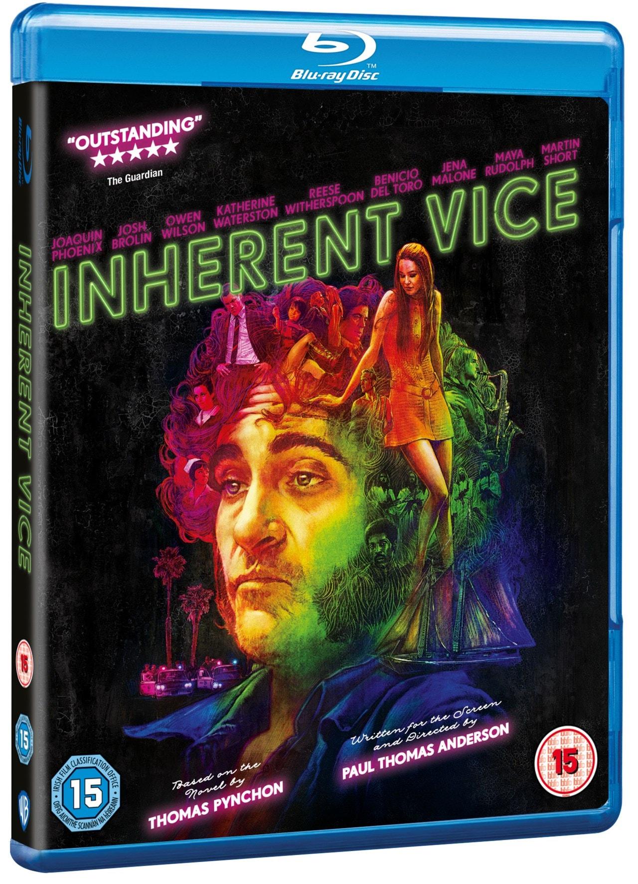 Inherent Vice - 2
