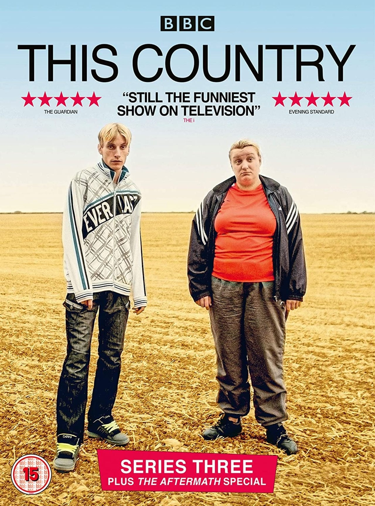 This Country: Series Three - 1