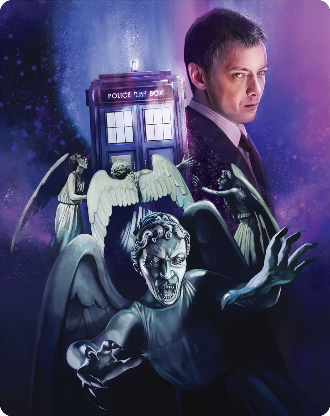 Doctor Who: The Complete Third Series - 4