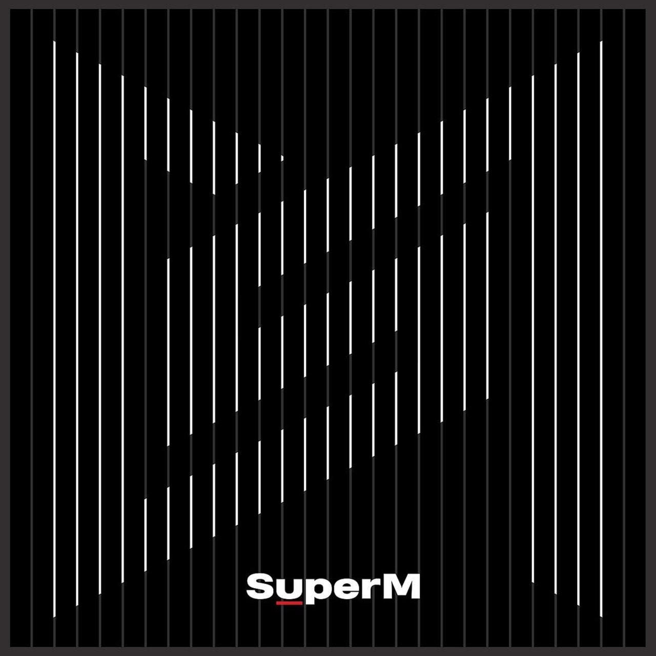 SuperM - The First Mini Album (United Version) - 1