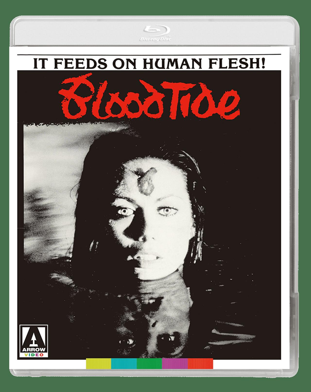 Blood Tide - 2