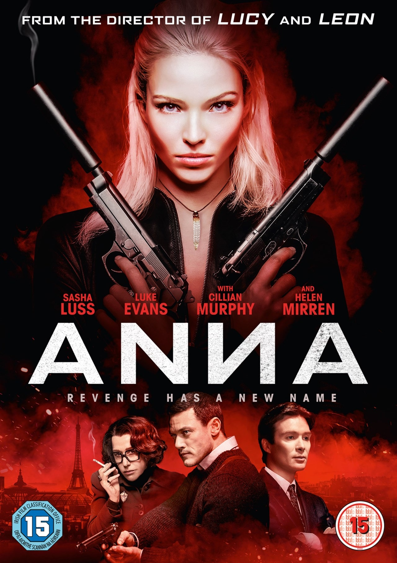 Anna - 1