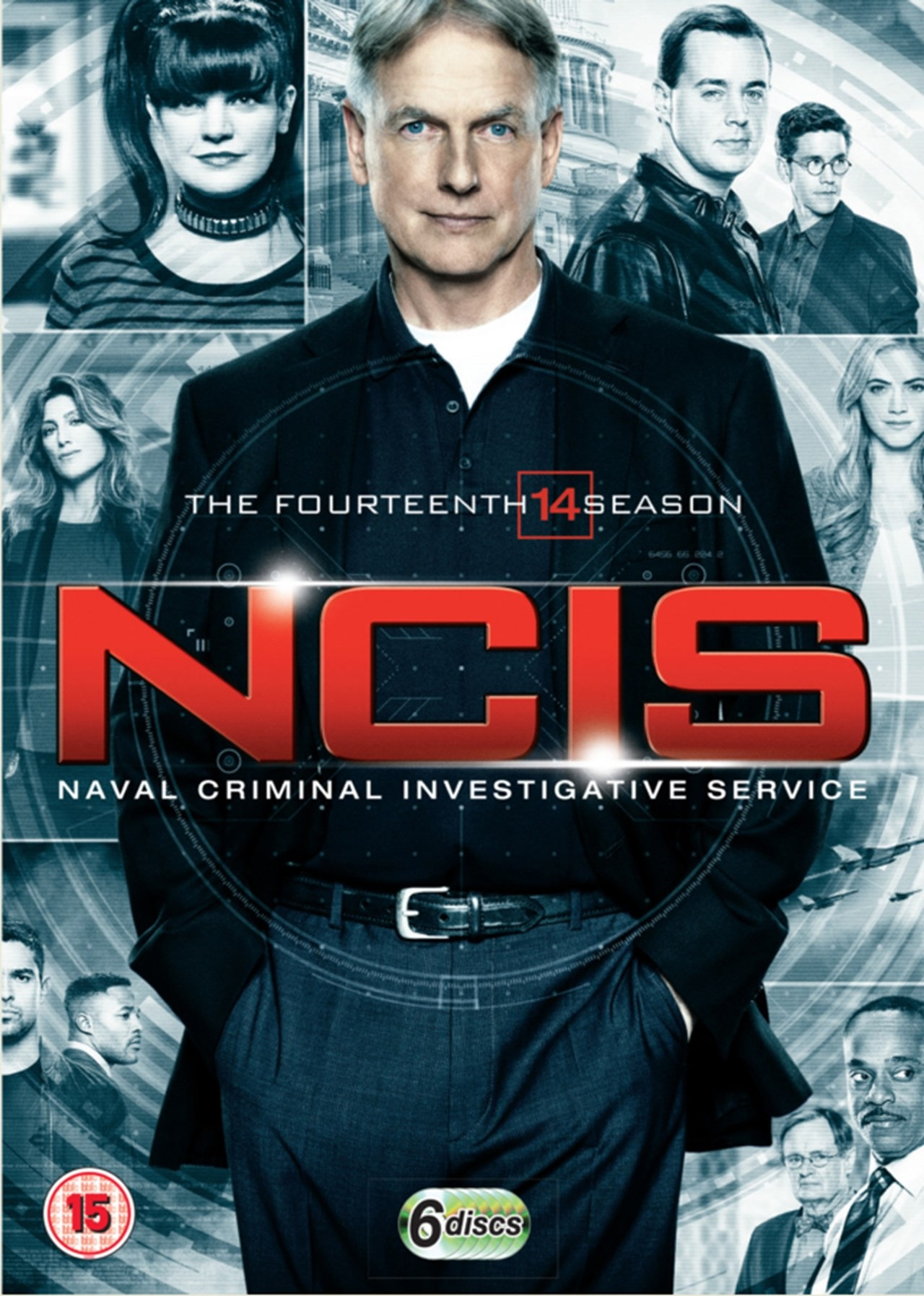 NCIS: The Fourteenth Season - 1