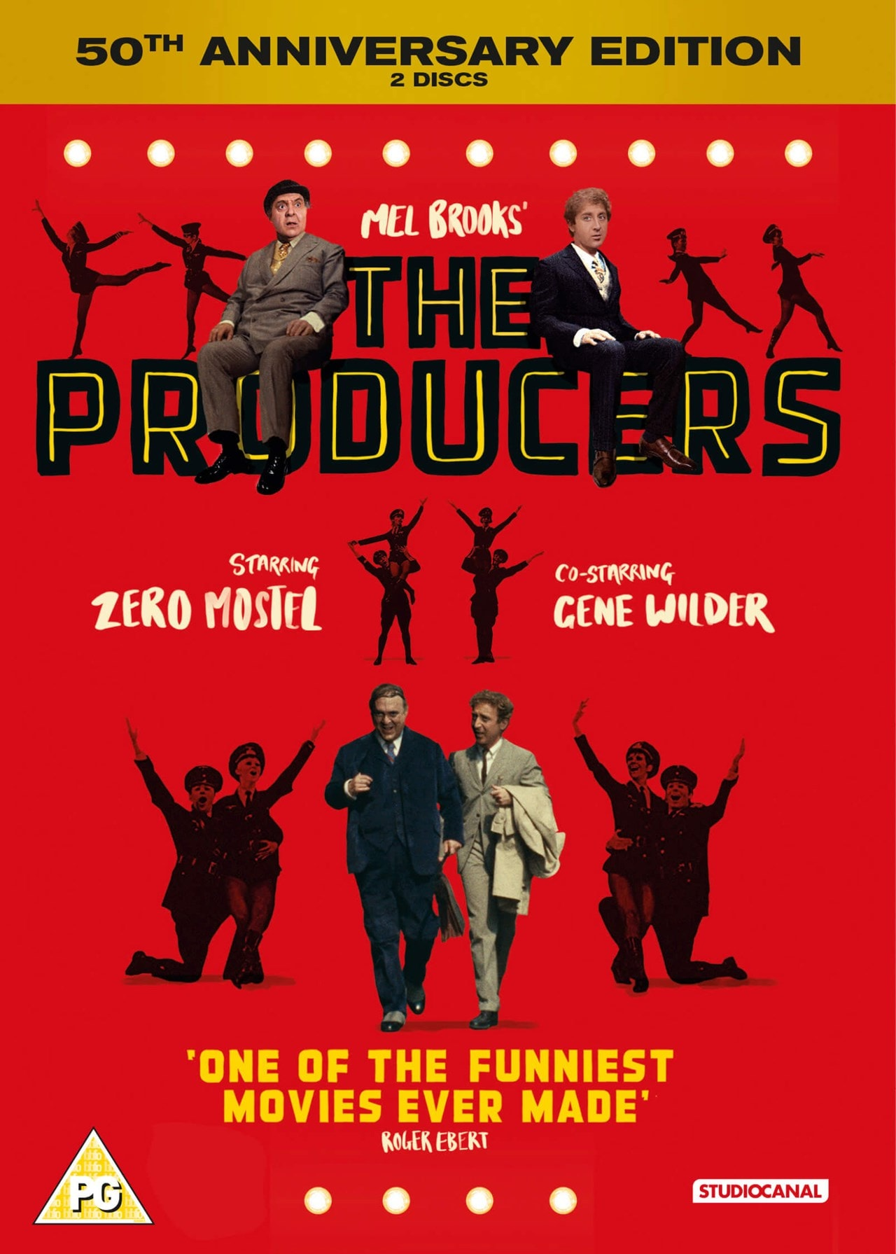 The Producers - 1