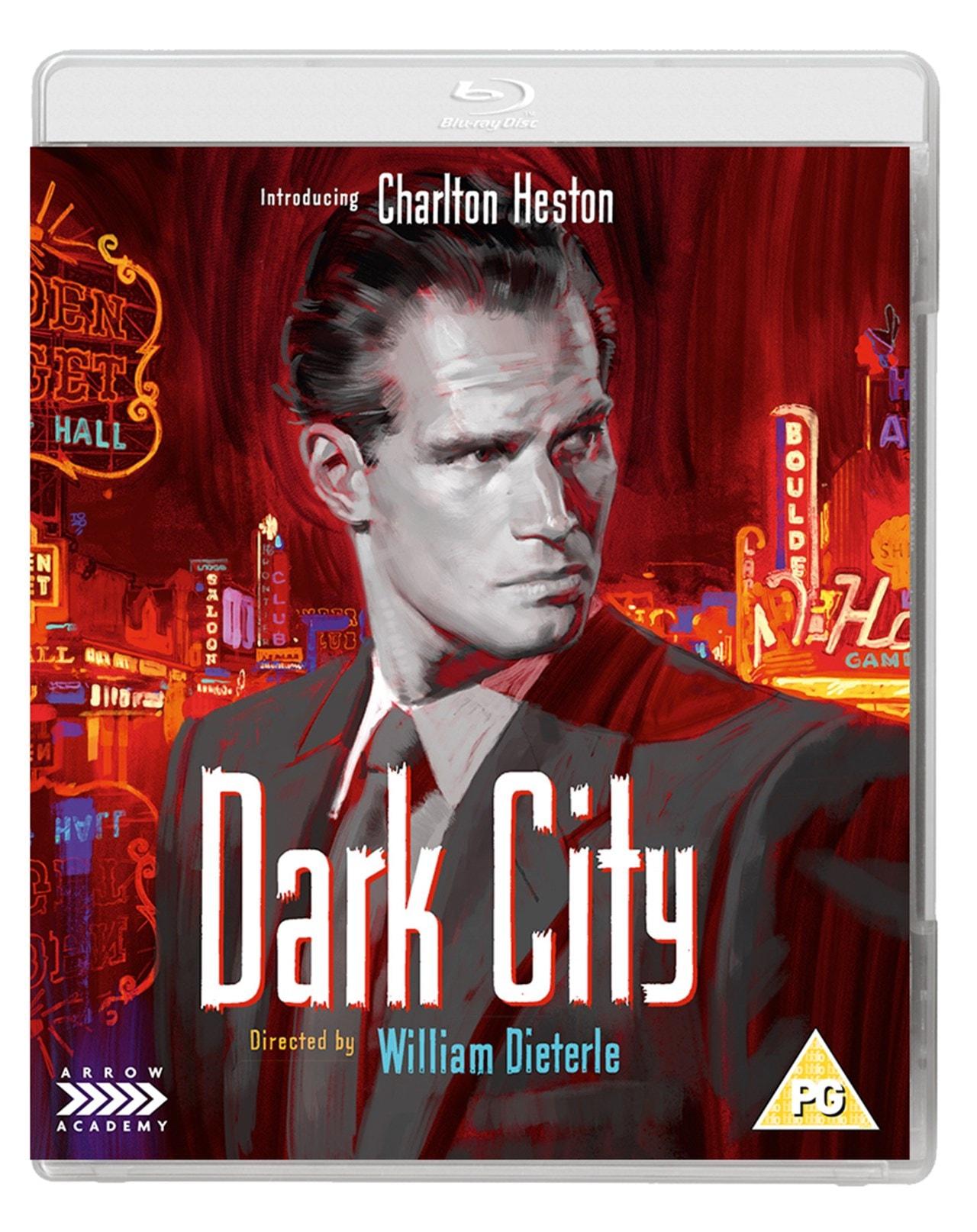 Dark City - 1
