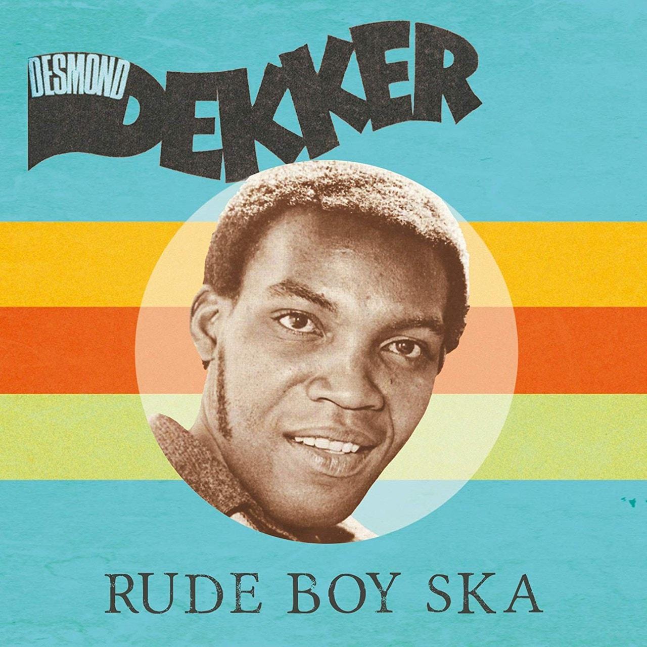 Rude Boy Ska - 1