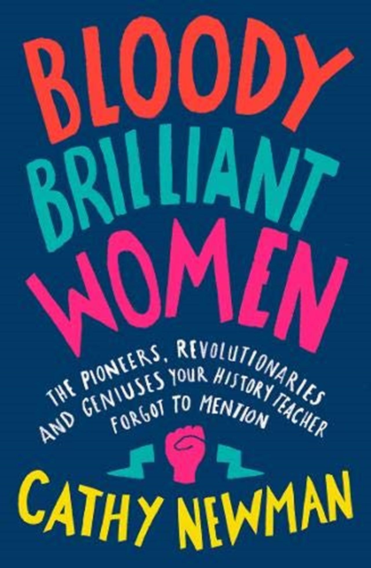 Bloody Brilliant Women - 1