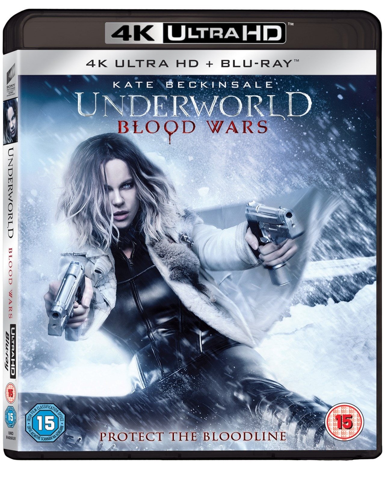 Underworld: Blood Wars - 2