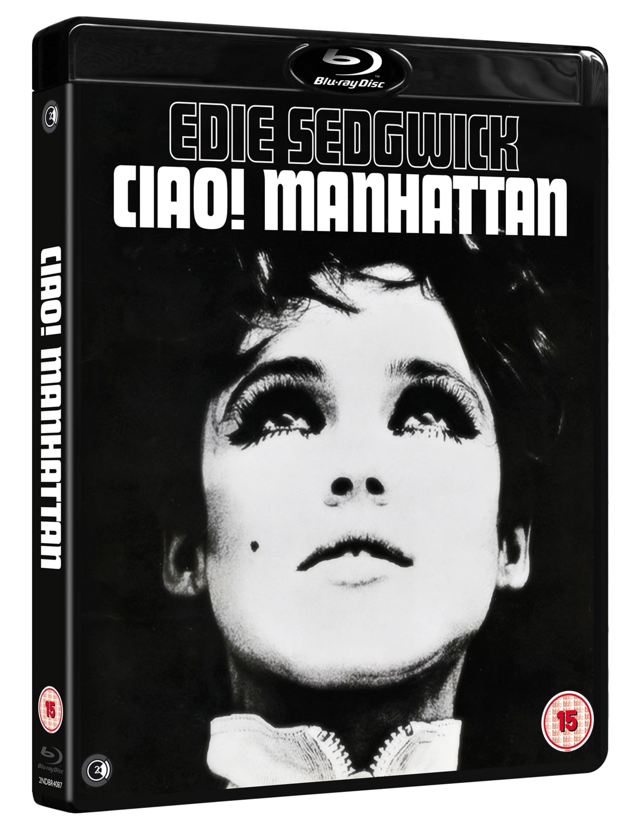 Ciao! Manhattan - 2