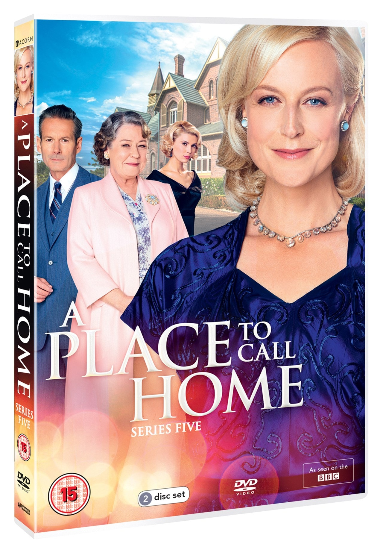 A Place to Call Home: Series Five - 2