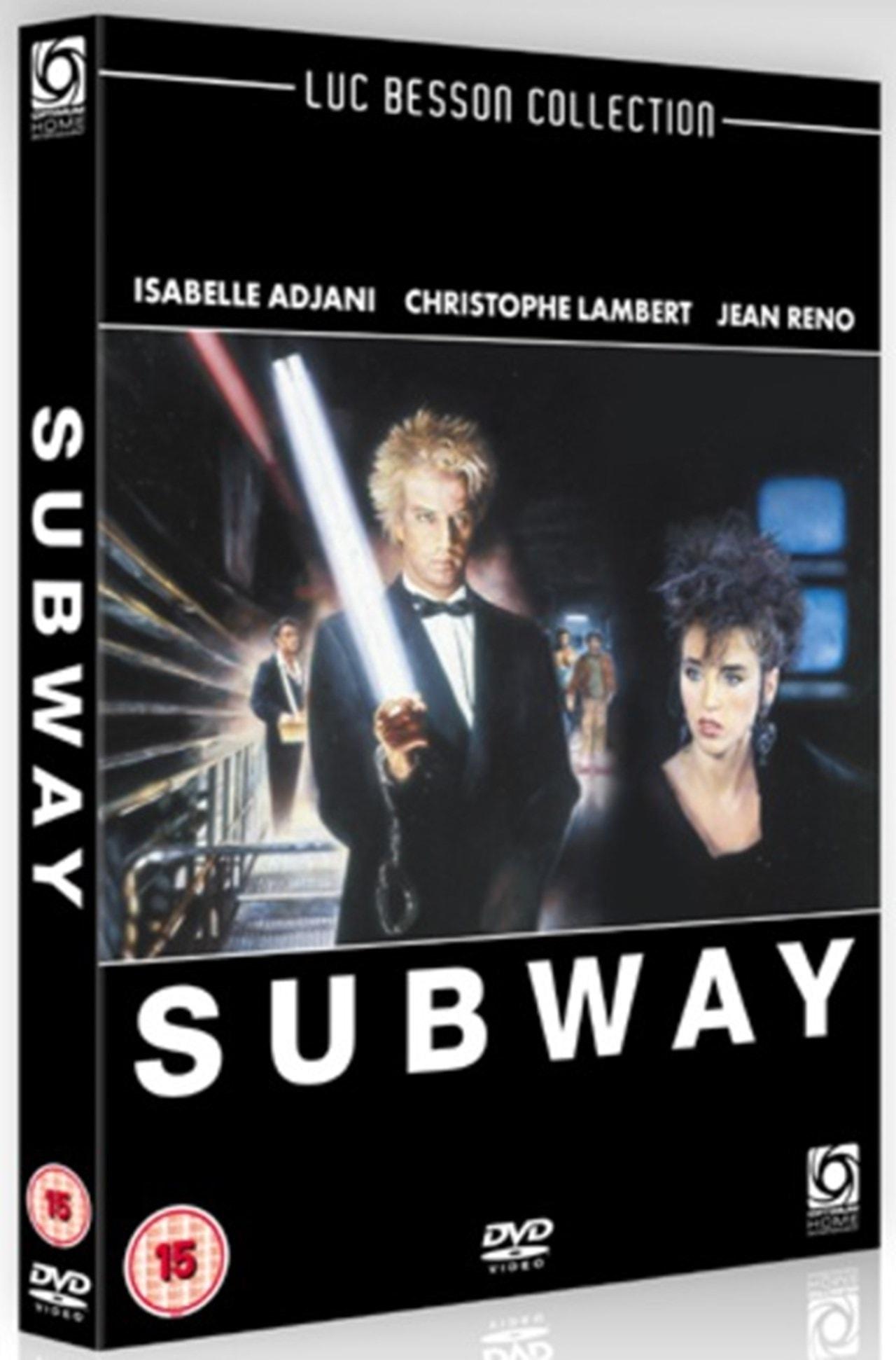 Subway - 1