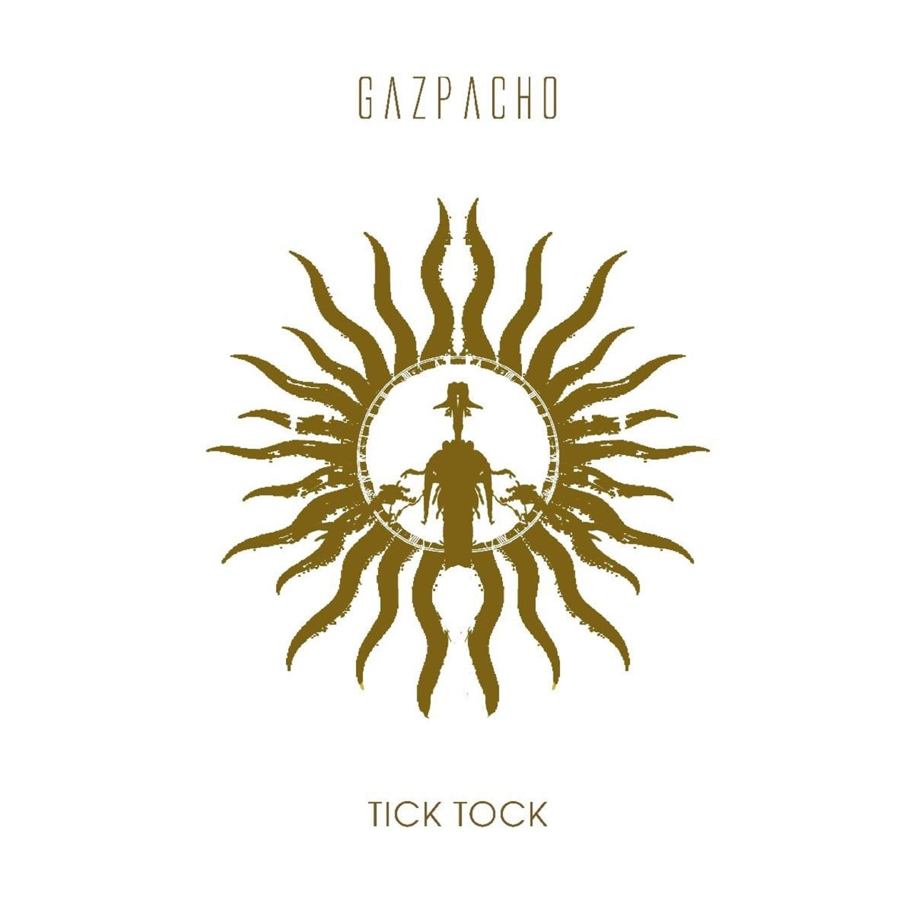 Tick Tock - 1