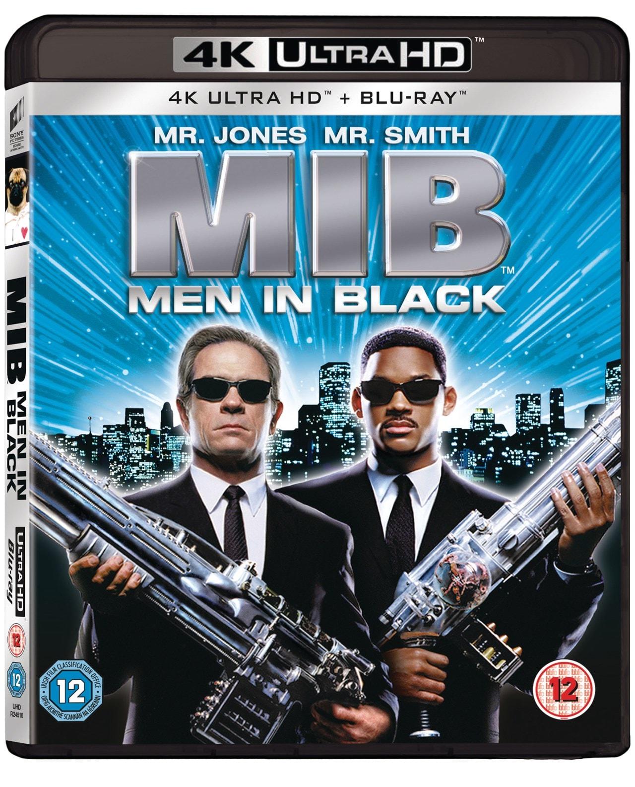 Men in Black - 2