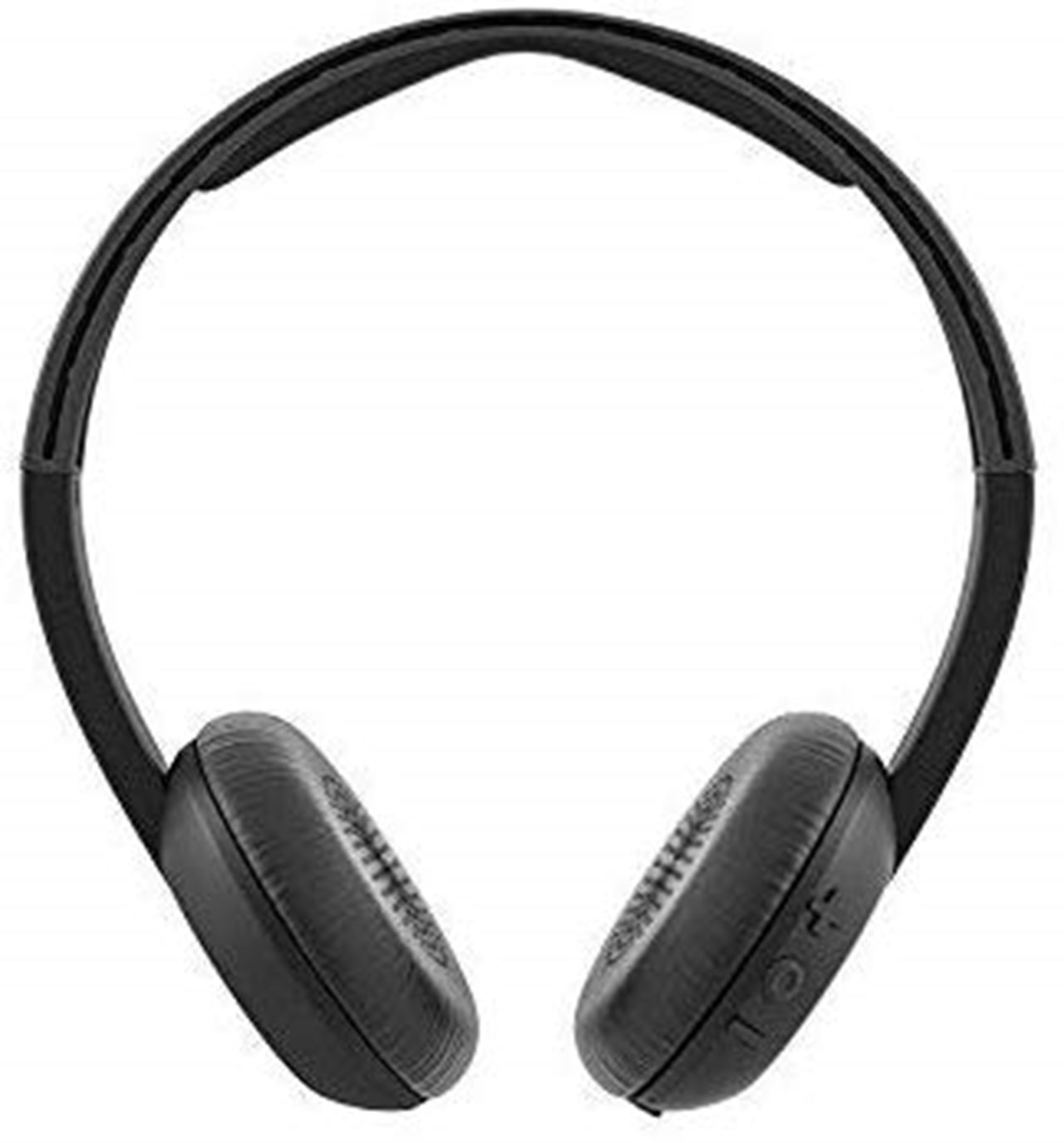 Skullcandy Uproar Black / Grey Bluetooth Headphones - 2
