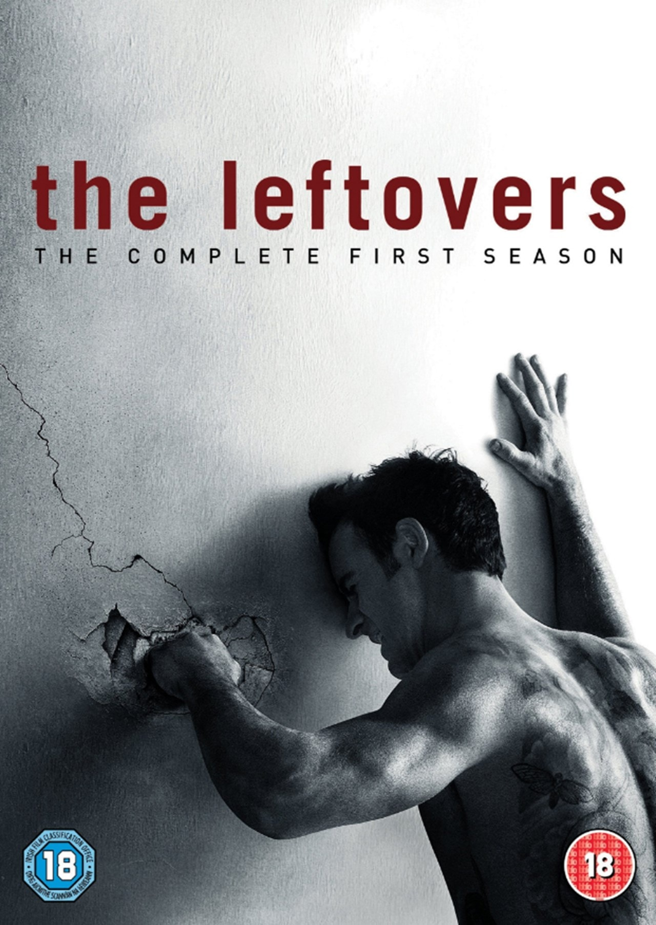 The Leftovers: The Complete First Season - 1