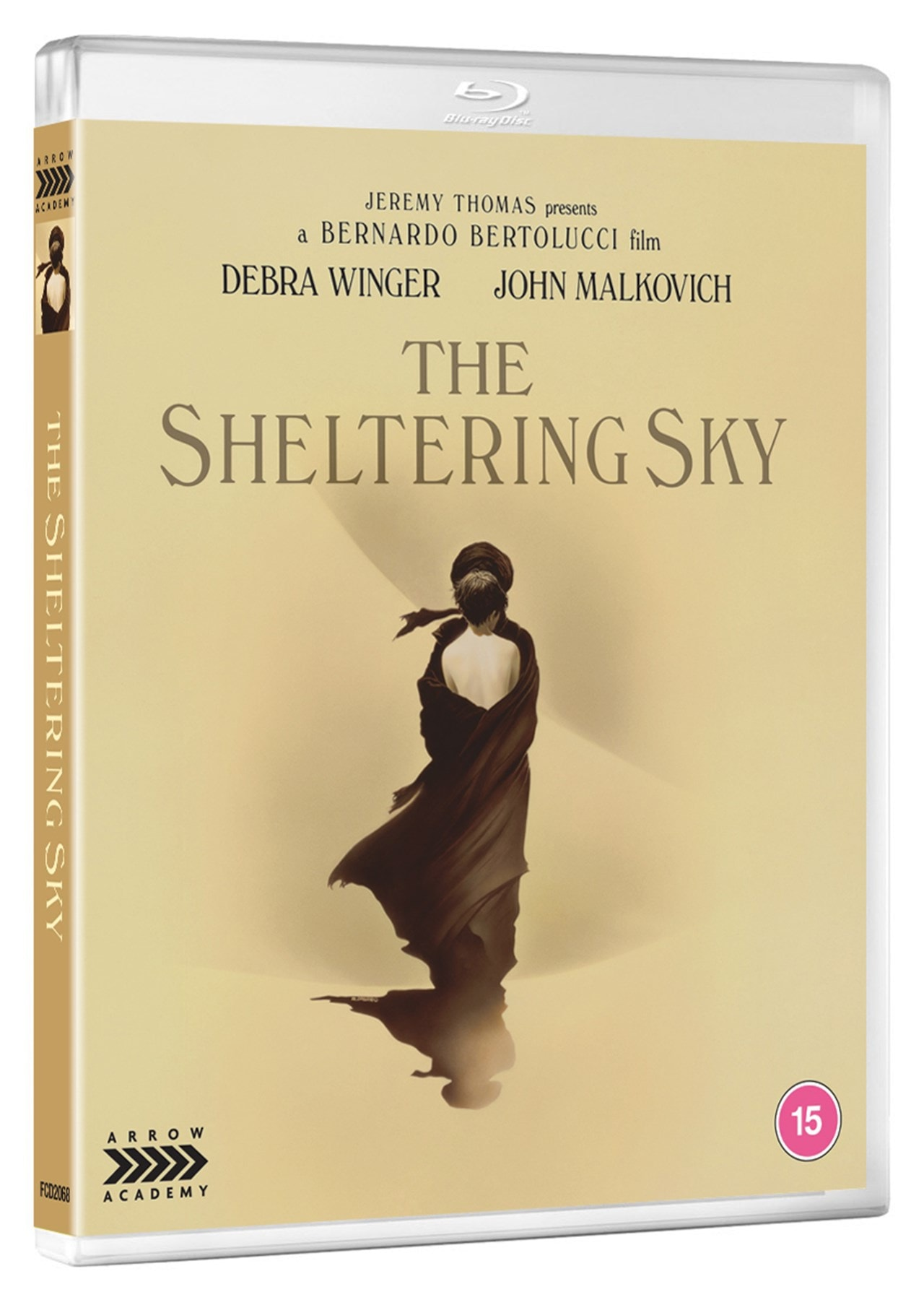 The Sheltering Sky - 4