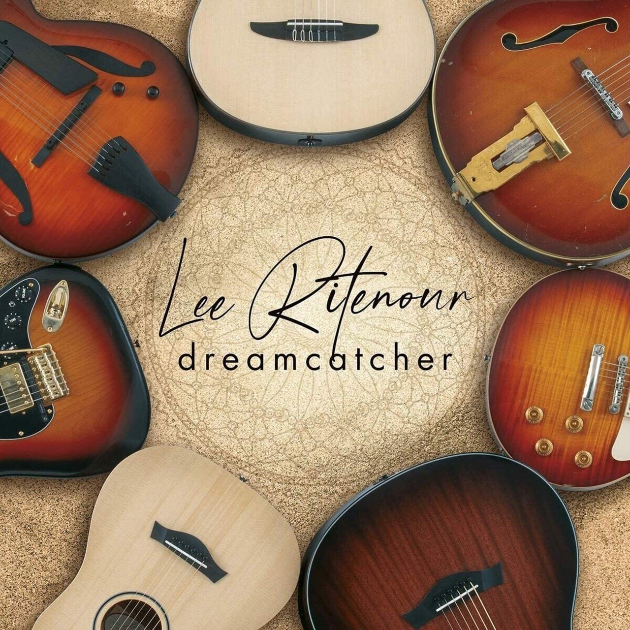 Dreamcatcher - 1