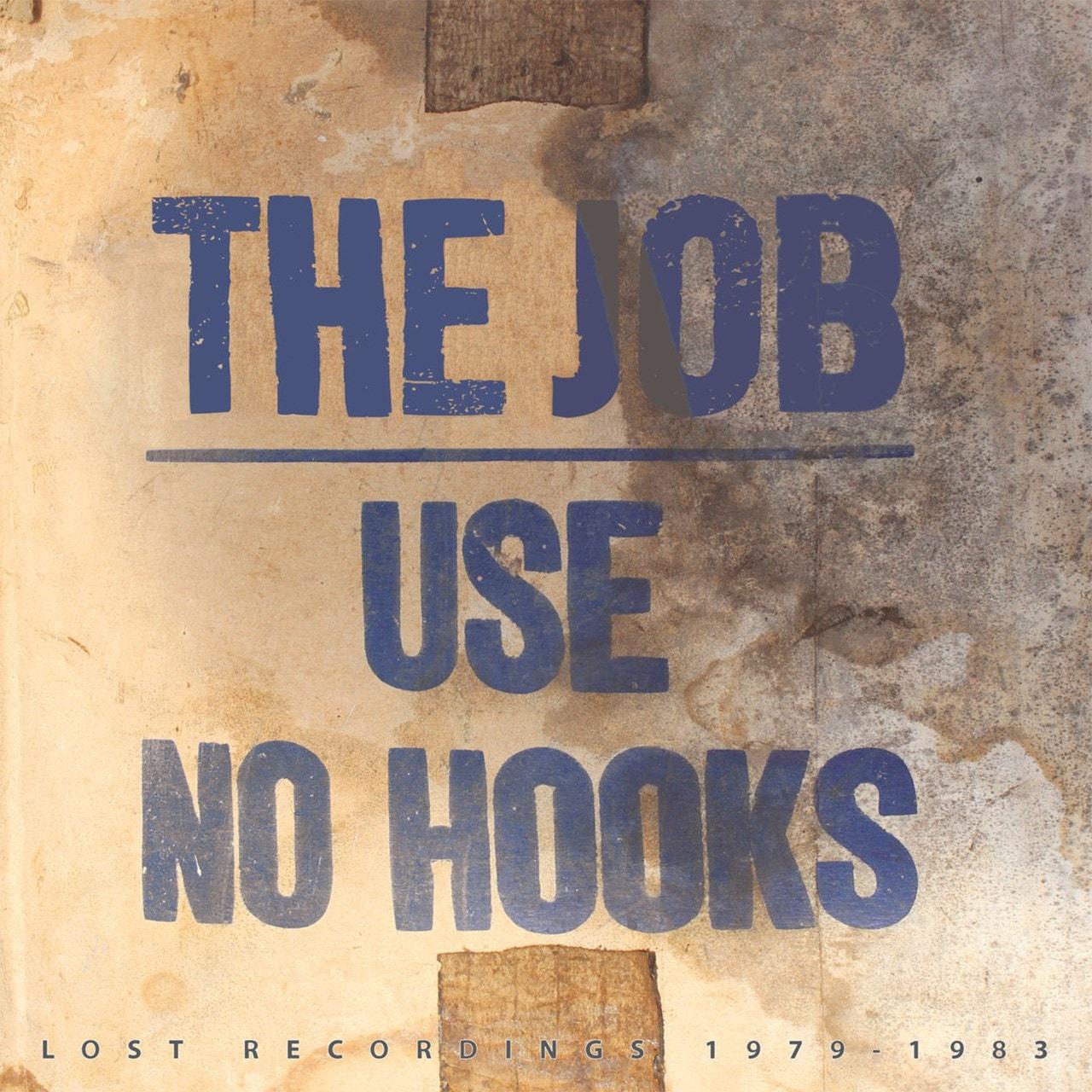 The Job: Lost Recordings 1979-1983 - 1