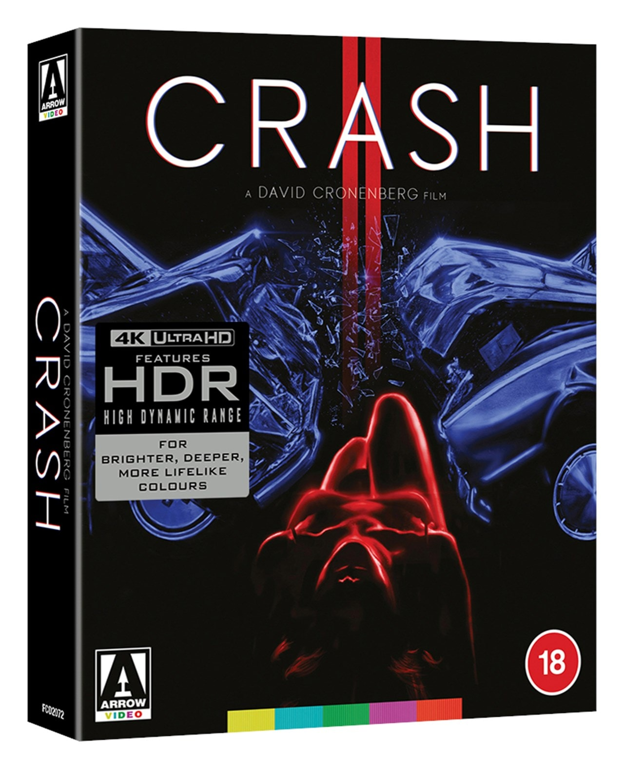 Crash Limited Edition - 2
