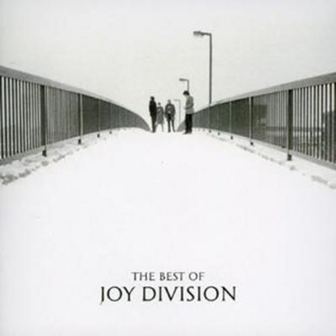 The Best of Joy Division - 1