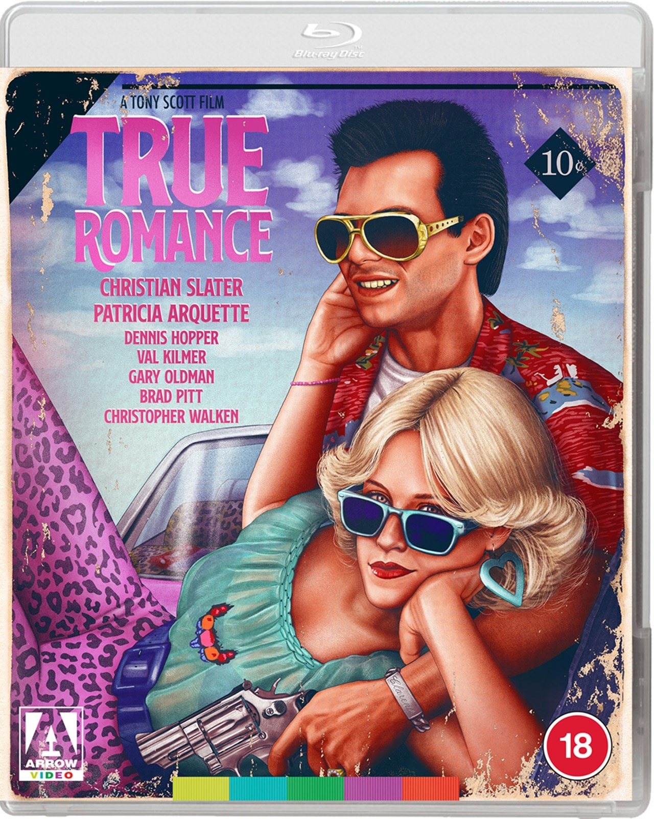 True Romance Limited Collector's Edition - 3