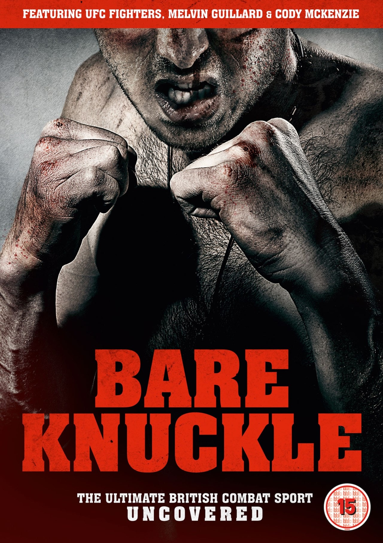 Bare Knuckle - 1